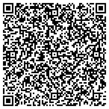 QR-код с контактной информацией организации ДАНИЕЛЬ, КОММЕРЧЕСКИЙ БАНК, ООО