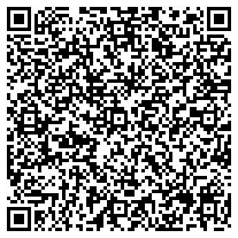 QR-код с контактной информацией организации ВНЕШТОРГБАНК (УКРАИНА), ЗАО