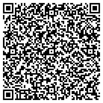 QR-код с контактной информацией организации БРОКБИЗНЕСБАНК, АБ