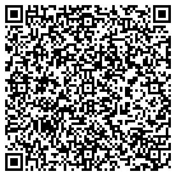 QR-код с контактной информацией организации БИГ ЭНЕРГИЯ, БАНК, ОАО