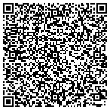 QR-код с контактной информацией организации АЭРО-ЧАРТЕР, АВИАКОМПАНИЯ, ООО