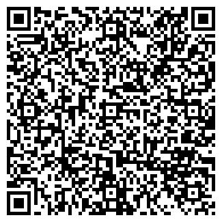 QR-код с контактной информацией организации АЛЬЯНС, АКБ