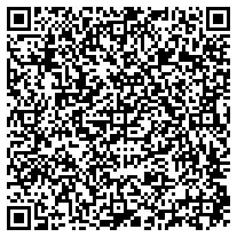 QR-код с контактной информацией организации Другие Путешествия