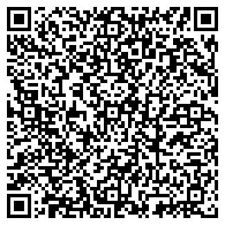 QR-код с контактной информацией организации АЛЬФА-БАНК, ЗАО