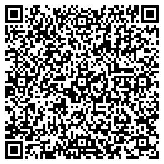 QR-код с контактной информацией организации АИС-БАНК, АКБ