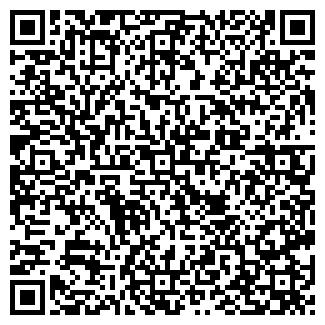 QR-код с контактной информацией организации АЖИО, АБ