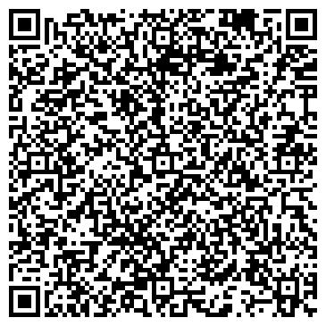 QR-код с контактной информацией организации АВАНТАЛЬ, ТУРИСТИЧЕСКОЕ АГЕНТСТВО, ООО