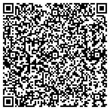 QR-код с контактной информацией организации KIEV ACCOMMODATION, ГОСТНИЧНЫЙ СЕРВИС