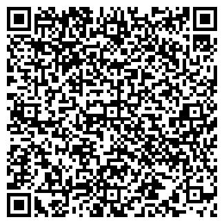QR-код с контактной информацией организации ДЕЛЬТАБАНК, АКБ