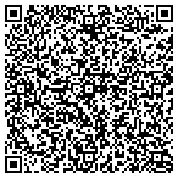 QR-код с контактной информацией организации ВОСТОЧНО-ЕВРОПЕЙСКИЙ БАНК, АКБ