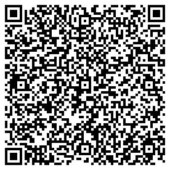 QR-код с контактной информацией организации УКРАИНСКИЙ КАПИТАЛ, БАНК, ОАО