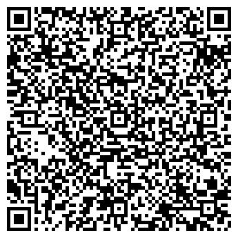 QR-код с контактной информацией организации РАЙФФАЙЗЕНБАНК УКРАИНА, АКБ