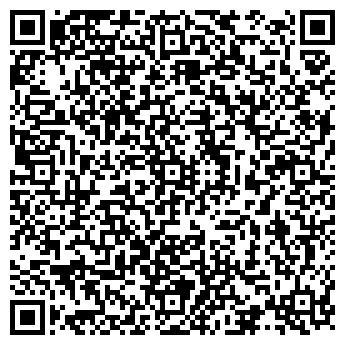 QR-код с контактной информацией организации СИТИБАНК УКРАИНА, АКБ