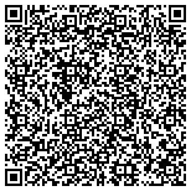 QR-код с контактной информацией организации ProСпорт
