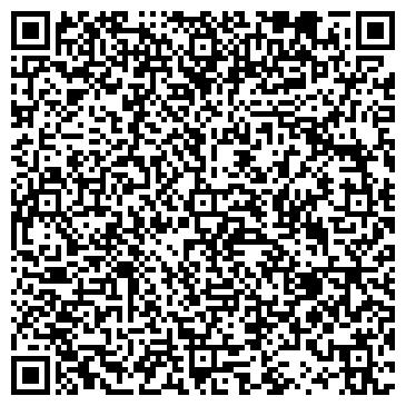 QR-код с контактной информацией организации СОБИНБАНК, ПРЕДСТАВИТЕЛЬСТВО В УКРАИНЕ