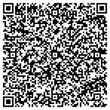 QR-код с контактной информацией организации ПЕРВЫЙ ИНВЕСТИЦИОННЫЙ БАНК, ОАО