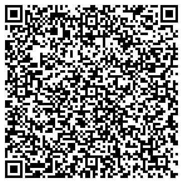 QR-код с контактной информацией организации ЛИГА К, УКРАИНСКО-АВСТРИЙСКОЕ СП