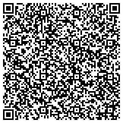 """QR-код с контактной информацией организации Детский конно-спортивный комплекс """"Чудо-кони"""""""