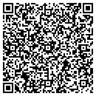 QR-код с контактной информацией организации ЛЕГБАНК, АКБ