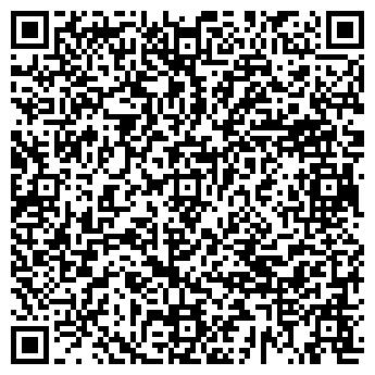 QR-код с контактной информацией организации КАЛИОН БАНК УКРАИНА, АКБ