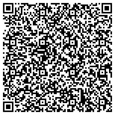 """QR-код с контактной информацией организации Конно-спортивный центр """"Медведевский ипподром"""""""