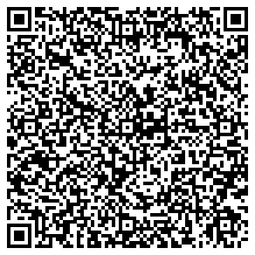 QR-код с контактной информацией организации ЮПИТЕР, СТРАХОВАЯ КОМПАНИЯ, ЗАО