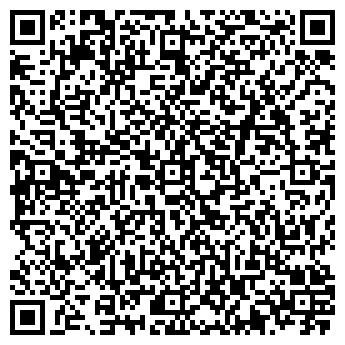 QR-код с контактной информацией организации ТЕКТ, ГРУППА КОМПАНИЙ