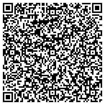 QR-код с контактной информацией организации ОБРИЙ КАПИТАЛ, ИНВЕСТИЦИОННАЯ КОМПАНИЯ, ЗАО