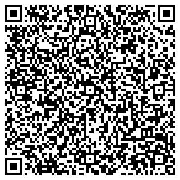 QR-код с контактной информацией организации ИНЭКО, ИНВЕСТИЦИОННАЯ КОМПАНИЯ, ОАО