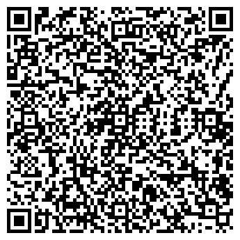 QR-код с контактной информацией организации АВТЕК-ИНВЕСТ, ЗАО