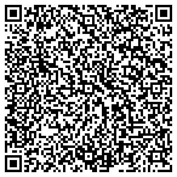 QR-код с контактной информацией организации КИГ, КИЕВСКАЯ ИНВЕСТИЦИОННАЯ ГРУППА