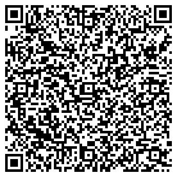 QR-код с контактной информацией организации РОДИННА СТОМАТОЛОГІЯ