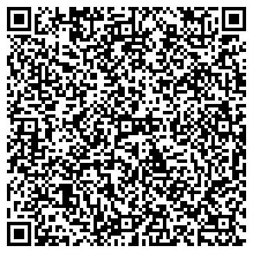 QR-код с контактной информацией организации АССОЦИАЦИЯ СТОМАТОЛОГОВ УКРАИНЫ