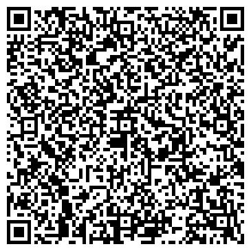 QR-код с контактной информацией организации УКРАИНСКАЯ АССОЦИАЦИЯ НАРОДНОЙ МЕДИЦИНЫ, ЗАО
