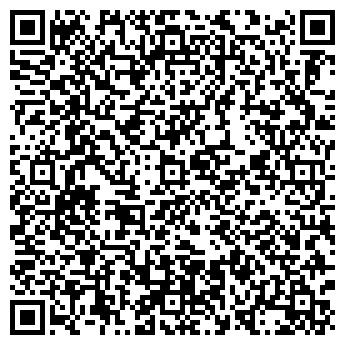 QR-код с контактной информацией организации БАЛЕКС-М