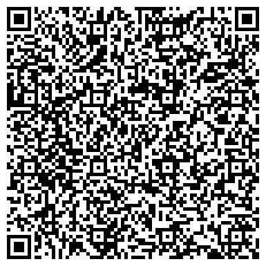 QR-код с контактной информацией организации ФОНД ПРОФИЛАКТИКИ ХИМИЧЕСКИХ ЗАВИСИМОСТЕЙ И СПИДА