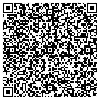 QR-код с контактной информацией организации БЕНЦ-КЛАСС