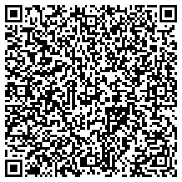QR-код с контактной информацией организации АВТОМОБИЛЬНЫЕ ДОРОГИ УКРАИНЫ, ОАО, ГП