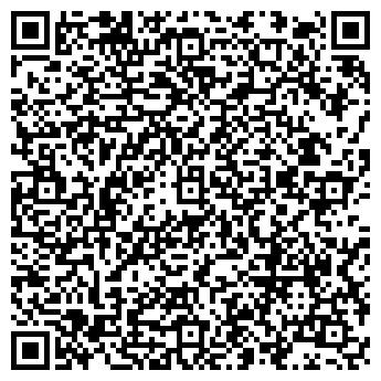 QR-код с контактной информацией организации XXI ВЕК, КОМПАНИЯ
