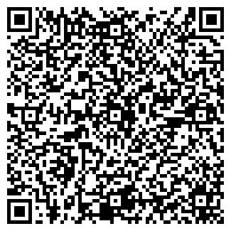 QR-код с контактной информацией организации Р.К.Р., ООО