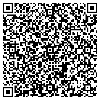 QR-код с контактной информацией организации МИР, АГЕНТСТВО НЕДВИЖИМОСТИ