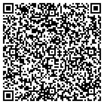 QR-код с контактной информацией организации ДЖИПСЕРВИС