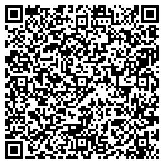 QR-код с контактной информацией организации ФИНИНКОМ