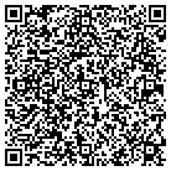 QR-код с контактной информацией организации ТЕМИС, ЮРИДИЧЕСКОЕ БЮРО