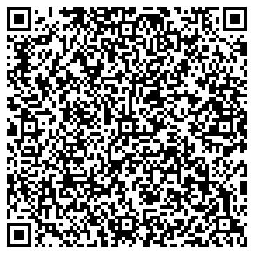 QR-код с контактной информацией организации РАФАЛЬСКИЙ И ПАРТНЕРЫ, ЮРИДИЧЕСКАЯ ФИРМА, ООО