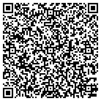 QR-код с контактной информацией организации КОНСАЛТ ЛОГИСТИК, ООО