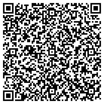 QR-код с контактной информацией организации ИФД-КАПИТАЛЪ, СК, ЗАО