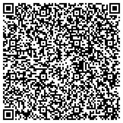 QR-код с контактной информацией организации Luxury Flora, салон цветов, подарков и праздничного оформления