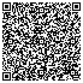 QR-код с контактной информацией организации АРХИМЕДЕС КОНСУЛТИНГ, ООО