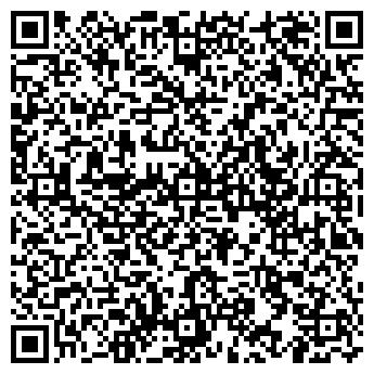 QR-код с контактной информацией организации ЭВЕНОР УКРАИНА